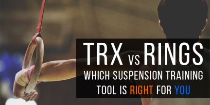 trx vs rings